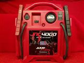 Jump-N-Carry 1100 Peak Amp 12 Volt Jump Starter - JNC4000